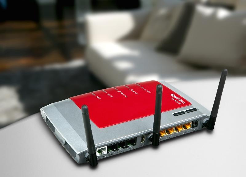 avm fritz box als sip registrar limespace it. Black Bedroom Furniture Sets. Home Design Ideas