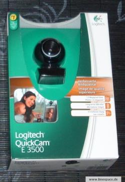 QuickCam von Logitech