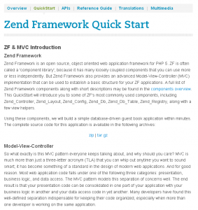 ZF_Quickstart